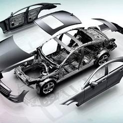 Автомобильное дело и детали машин