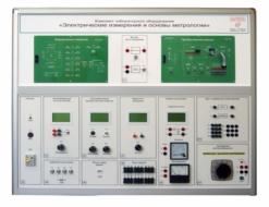 Метрология и электрические измерения